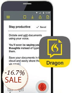 Dragon Anywhere Discount Coupon