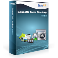 EaseUS Todo Backup Home Discount Coupon