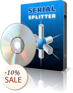 Eltima Serial Port Splitter Discount Coupon