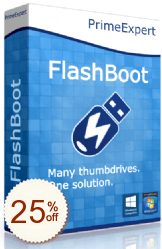 FlashBoot Pro Discount Coupon