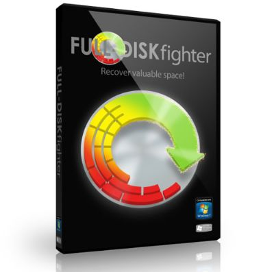FULL-DISKfighter Discount Coupon