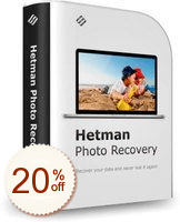 Hetman Photo Recovery Discount Coupon