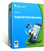 iSkysoft Android Data Recovery OFF