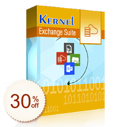 Kernel Exchange Suite Discount Coupon