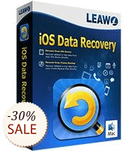 Leawo iOS Data Recovery for Mac Shopping & Trial