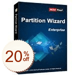 MiniTool Partition Wizard Enterprise Shopping & Trial