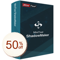 MiniTool ShadowMaker Pro Discount Coupon