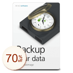 O&O DiskImage Discount Coupon