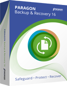 Paragon Backup & Recovery Discount Coupon
