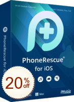 PhoneRescue Discount Coupon