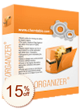 Reg Organizer Discount Coupon