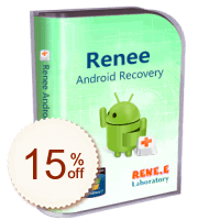 Renee Android Recovery Discount Coupon