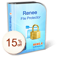 Renee File Protector Discount Coupon