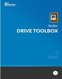 Stellar Drive ToolBox Discount Coupon