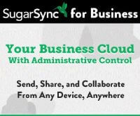 SugarSync for Business Shopping & Trial