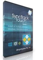 SyncBack Touch Discount Coupon