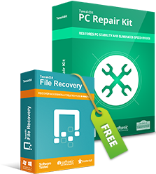 TweakBit PCRepairKit Discount Coupon