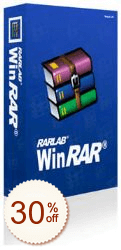 WinRAR Shopping & Trial