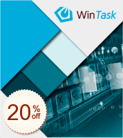 WinTask Discount Coupon